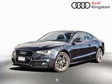 2016 Audi A5 QUATTRO PRESTIGE