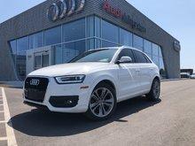 2015 Audi Q3 Progressiv