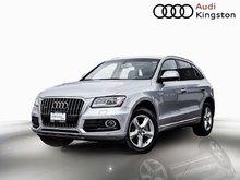 2015 Audi Q5 3.0T Progressiv