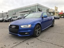 2016 Audi S4 Technik plus