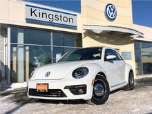 2017 Volkswagen Beetle SE/SEL
