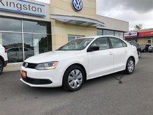 2012 Volkswagen JETTA BASE/S