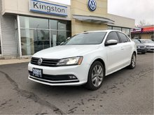 2017 Volkswagen Jetta Sedan HIGHLINE