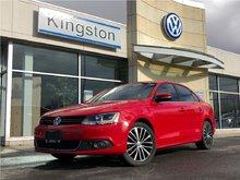 2014 Volkswagen Jetta TDI HIGHLINE
