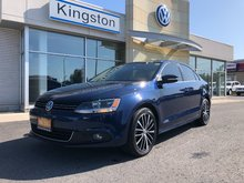 2014 Volkswagen Jetta TDI Highline