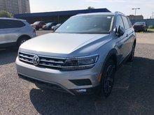 2019 Volkswagen Tiguan HIGHLINE