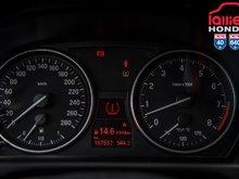 2010 BMW 3 Series 335i xDrivE 92397A NOIR TQ