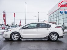 2014 Chevrolet Volt BASE 92346A  BLANC