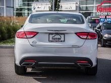 2015 Chrysler 200 C/ TOUT EQUIPE