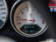 2009 Dodge Caliber SXT 92463B TQ NOIR