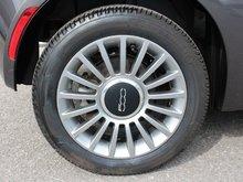 2014 Fiat 500 Lounge Cuir et Sieges Chauffants!