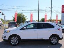2016 Ford Edge SEL AWD Navi/GPS!