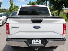 2017 Ford F-150 XLT 4WD A/C!