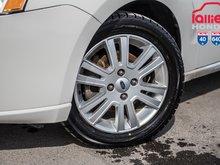 2010 Ford Focus SEL/TRES PROPRE S2616 TQ BLANC