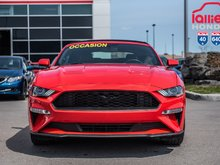 2018 Ford Mustang DECAPOTABLE