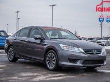 2014 Honda ACCORD HYBRID TOURING GARANTIE 10 ANS/200,000 KILOMETRES*