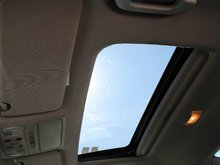 2015 Honda Accord EX-L w/ Navi / HONDA CANADA CERTIFIÉ 7 ANS/160KM Toit Ouvrant et Sieges Chauffants!