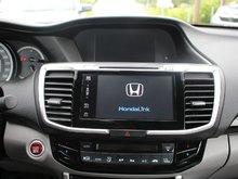 2017 Honda Accord SE / HONDA CANADA CERTIFIÉ 7 ANS/160KM Sieges Chauffants!