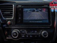 2015 Honda CIVIC CPE EX GARANTIE LALLIER HONDA 10 ANS OU 200,000KM MOTOPRO