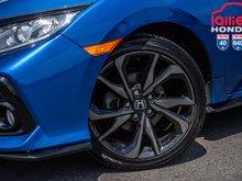 2017 Honda CIVIC HB SPORT GARANTIE 10ANS/200,000 KILOMETRES*