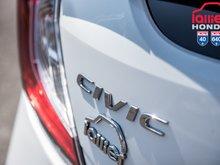 2017 Honda CIVIC HB SPORT GARANTIE LALLIER 10 ANS OU 200,000KM MOTOPROPULSEU