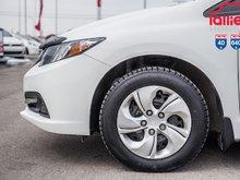 2015 Honda CIVIC LX GARANTIE 10ANS/200,000 KILOMETRES*