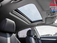 2016 Honda CIVIC SDN EX GARANTIE 10ANS/200,000 KILOMETRES* 92926A NOIR