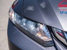 2015 Honda CIVIC SDN LX GARANTIE 10ANS/200,000 KILOMETRESW* P4764  GRIS