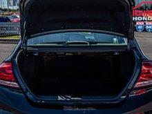 2015 Honda CIVIC SDN LX GARANTIE LALLIER HONDA MOTOPROPULSEUR 10 ANS OU 20