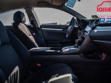 2016 Honda CIVIC SDN LX GARANTIE LALLIER DE 10 ANS OU 200,000KM MOTOPROPUL