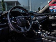 2017 Honda CIVIC SDN LX GARANTIE 10ANS/200,000 KILOMETRES*