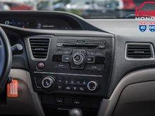2015 Honda CIVIC LX GARANTIE 10 ANS/200,000 KILOMETRES *