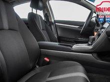 2016 Honda CIVIC LX LX/GARANTIE 10ANS/200,000 KILOMETRES* P4677 GRIS