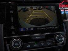 2017 Honda CIVIC SDN LX GARANTIE 10 ANS/200,000 KILOMETRES* 92285A  BLANC