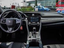 2017 Honda CIVIC SDN LX GARANTIE LALLIER DE 10 ANS OU 200,000KM MOTOPROPUL