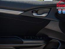 2017 Honda CIVIC SDN EX GARANTIE LALLIER HONDA 10 ANS OU 200,000KM MOTOPRO