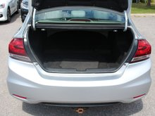 2013 Honda Civic EX Toit Ouvrant et Sieges Chauffants!