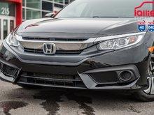 2016 Honda Civic LX + HS GARANTIE COMPLÈTE P4474LIQUIDATION