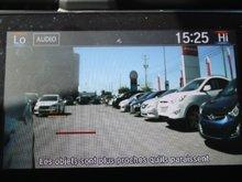 2017 Honda Civic EX HS / HONDA CANADA CERTIFIÉ 7 ANS/160KM Honda Sensing! Toit Ouvrant et Sieges Chauffants!
