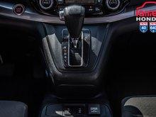 2015 Honda CR-V EX AWD GARANTIE 10ANS/200,000 KILOMETRES* P4799  BOURGOGNE