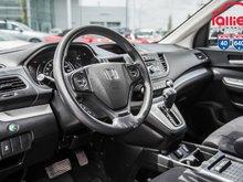 2013 Honda CR-V LX AWD GARANTIE 10ANS/200,000 KILOMETRES* 92720A NOIR