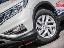2016 Honda CR-V SE AWD GARANTIE 10 ANS/200,000 KILOMETRES*