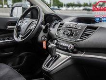 2012 Honda CR-V LX AWD GARANTIE 10ANS/200,000 KILOMETRES*