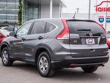 2012 Honda CR-V LX AWD GARANTIE 10ANS/200,000 KILOMETRES* S2659  GRIS