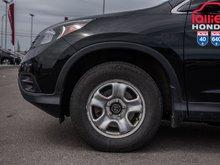 2014 Honda CR-V LX 2WD GARANTIE 10ANS/200,000 KILOMETRES* S2640  NOIR