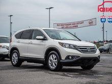 2014 Honda CR-V EX 2WD GARANTIE 120ANS/200,000 KILOMETRES*