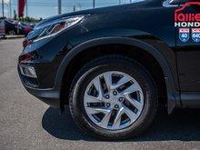 2015 Honda CR-V EX-L AWD GARANTIE 10ANS/200,000 KILOMETRES* S2636  NOIR
