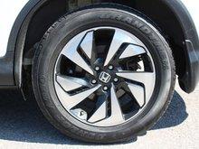 2015 Honda CR-V Touring AWD / HONDA CANADA CERTIFIÉ 7 ANS/160KM GPS/Navi!
