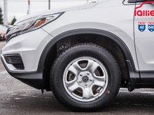 2016 Honda CR-V LX 2W LX/GARANTIE 10ANS 200,000 KILOMETRES* 92135A  ARGENT