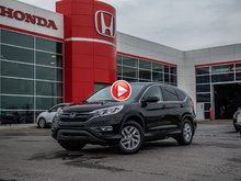2016 Honda CR-V EX 4WD GARANTIE 10ANS/200,000 KILOMETRES*
